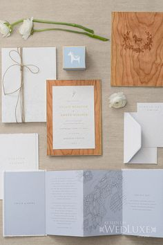 WedLuxe– Scandinavian Beauty | Photography by: Krista Fox Photography Follow @WedLuxe for more wedding inspiration!