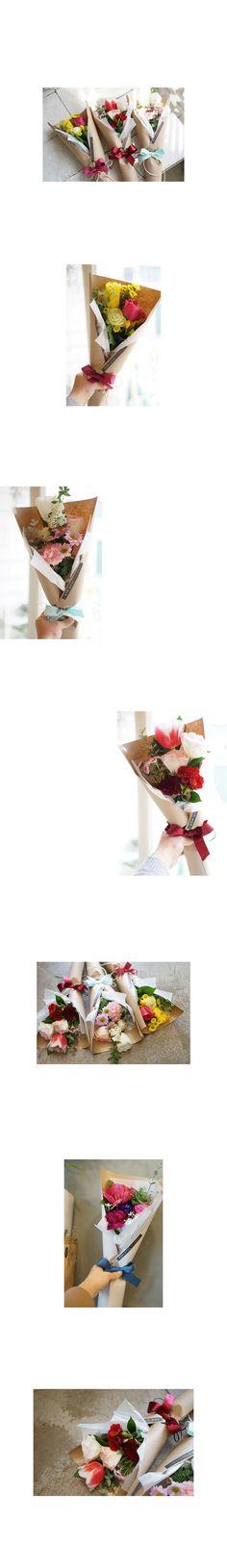 1-186) 미니미니 꽃다발 / 부산꽃집 프로포즈꽃다발 당일꽃다발 당일꽃배달 동래구꽃집