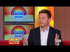 Today show doesn't know the language of Brazil...do carahlo!!! - YouTube