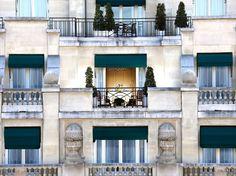 Prince de Galles (Luxury Collection) Hotel, Paris, France