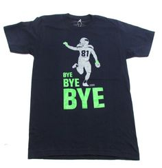 NSYNC and Golden Tate on a t-shirt? Umm...yes, please!       Golden Tate