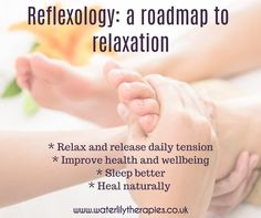 Give Reflexology a try! Foot Reflexology Benefits, Reflexology Massage, How To Relax Yourself, Massage Therapy Rooms, Massage Marketing, Massage Quotes, Coping With Stress, Alternative Therapies, Living Room