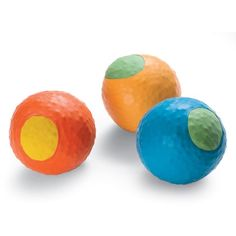 These totally tossable, squishable balls are lightweight and easy to grip, making them perfect for novice jugglers, beanbag games, or a good old game of catch. DIY, Kids Crafts, Outdoor Party, Children's Party Favors, Summer Fun. More Kid Party Activities at http://www.pinterest.com/wineinajug/kid-party-activities/