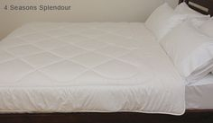 Cuddled up your little one for their best sleep in 100 % pure Australian Wool Quilts #HalcyonDreams #SummerBliss