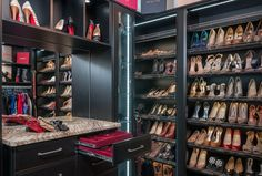 Gorgeous shoes! Better than a department store. Get one all your own!