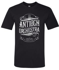 Conductor Mens Personalised T-Shirt Gift Idea Orchestra Music Classical Jazz