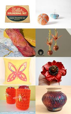 Gifting Ideas ♥ Noon Sunlight by Gabbie on Etsy