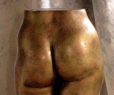 great sculptor - manuel palos