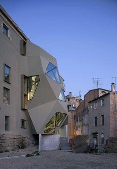 Landscape Hall by Bailo Rull + add arquitectura http://www.archello.com/en/project/landscape-hall
