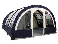 Cool Tent - perfect for rainy days