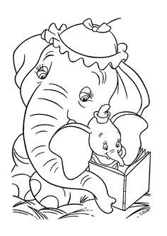 Dombo leest voor