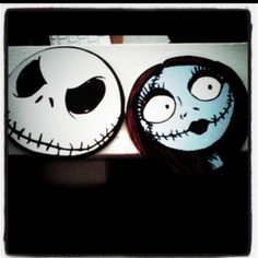 Jack and Sally-want!
