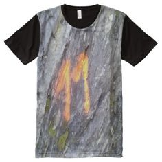 Shop Mountain All-Over-Print T-Shirt created by ZierNorShirt. Personalize it with photos & text or purchase as is! Stylish Shirts, S Shirt, Mountain, Prints, Mens Tops, How To Wear, Shopping, Photo Art, Number