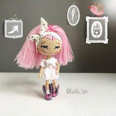 Куклы KotiKo_toys @kotiko_toys Завтра!26 мая 20...Instagram photo   Websta (Webstagram)