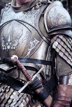 Armor of the Kingsguard