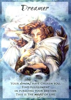 Nature helps to reset your total being and to find yourself in the now. Let this card be an invitation to go outside today! ~ Magical Times Empowerment Cards by Jody Bergsma Oracle Tarot, Angel Cards, Card Reading, Wiccan, The Dreamers, Affirmations, Meditation, Destiny, Dreams