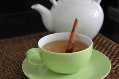 Chá para desinchar