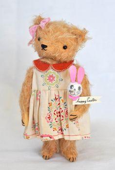 Jennifer Murpy bear