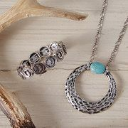 Take a look at the zulily debut | Wyo-Horse Jewelry event on #zulily today!