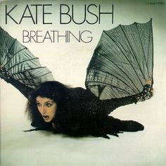 Images for Kate Bush - Breathing