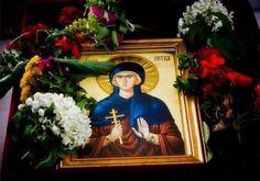 Света Петка - Параскева