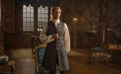 Rupert Penry-Jones says Flint's gay romance on Black Sails was cut back - US TV News - Digital Spy