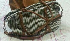 My cutu bag