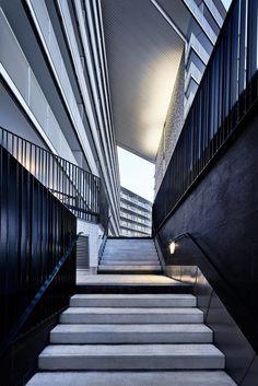 Gallery of Rosteriet / Kod Arkitekter - 9