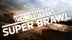 I joined the Super Brawl. Team up with me and earn the spoils of victory!