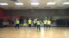 Freak Like Me, by Mayra Veronica, Choreo by Natalie Haskell for Dance Fi...
