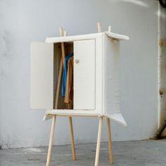 Pop-Up Linen by Renate Nederpel   TriptoD.com