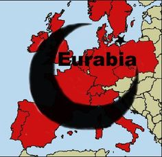 """Nobel Laureate in Literature: """"Europe will soon go under – The Muslims are flooding, occupying and destroying Europe"""""""