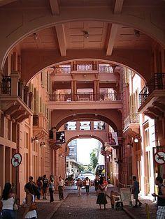 Casa de Cultura Mario Quintana- Porto Alegre- Brasil