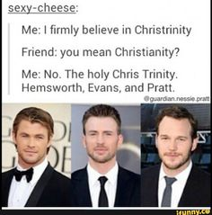 praise, the, holy, christrinity