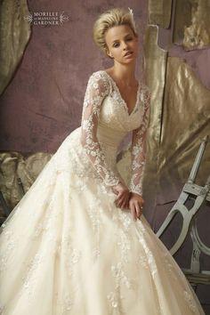 20 Unique Wedding Dresses ‹ ALL FOR FASHION DESIGN