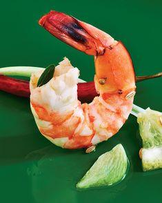 Pickled Shrimp by nytimes #Shrimp