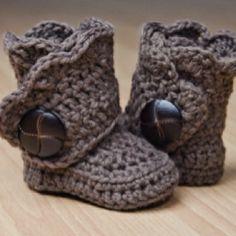 precious little boots!