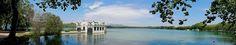 Lake of Banyoles (Explore)  by Meino NL via http://flic.kr/p/vQ4e9d