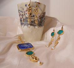 Venice Collection http://www.ebay.it/usr/chiccosojewelry