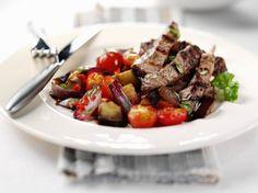 Sabrosas recetas de dieta para Accion de Gracias