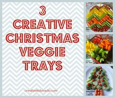 santa party poppers | Creative Kid Snacks
