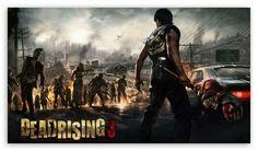 #DeadRising3 Síguenos en Twitter @TS_Videojuegos y en www.todosobrevideojuegos.com
