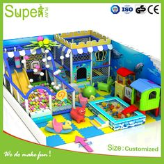 kids indoor soft playground for sale Naughty castle