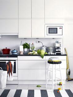 keittiön sisustus