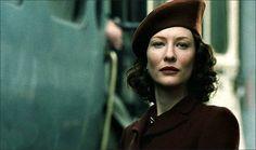 Charlotte Gray (2001) - Cate Blanchett