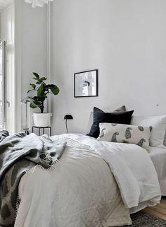 Schlafzimmer Minimalistisch