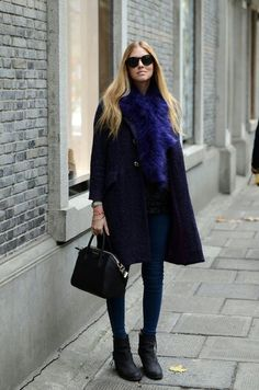Blogger Chiara Ferragni The Blonde Salad