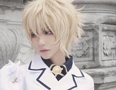 cosplay, mika, and owari no seraph image