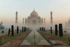Taj Mahal , India.