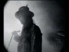 ▶ Fields of the Nephilim - For Her Light (Official Video) - YouTube